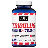 Бустер тестостерона UNS Tribulus Terrestris (30 капс)