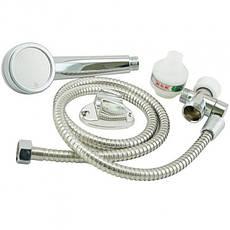 Проточный водонагреватель с душем, фото 2