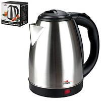 Чайник електричний 1,8л 1800вт, ME-1049