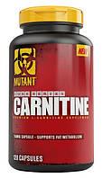 Л-карнитин PVL Core L-Carnitine (120 капс)