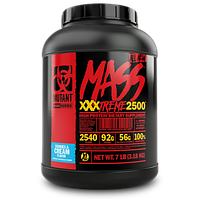 Гейнер PVL Mass XXXtreme 2500 (318 кг)
