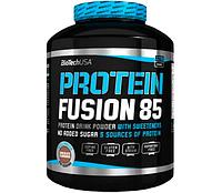 Протеины BioTech Protein Fusion 85 (2270 г)