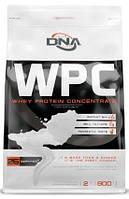 Протеины DNA Supps WPC (900 г)