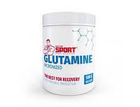 Глютамин Doctor SPORT Glutamine (500 г)