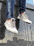Брендовые Женские Кроссовки Adidas серые Качество Премиум Стильные Адидас реплика 36 37 38 39 40р, фото 7