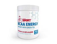 BCAA аминокислоты Doctor SPORT BCAA Energy (450 г)