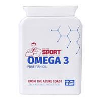 Комплекс незаменимых жирных кислот Doctor SPORT Omega 3 (60 капс)