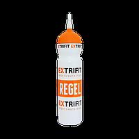 Аксессуары EXTRIFIT Bottle Extrifit White short nozzle (500 мл)