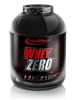 Протеины IronMaxx Whey Zero (2270 г)