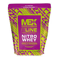 Протеины MEX Nutrition Nitro Whey (2270 г)
