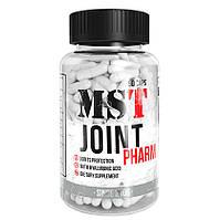 Препарат для восстановления суставов и связок MST Joint Pharm with hyaluronic acid (90 капс)