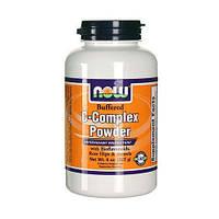 Витамины и минералы NOW C Complex Powder Buffered (227 г)