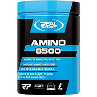Аминокислоты Real Pharm Amino 8500 (400 таб)