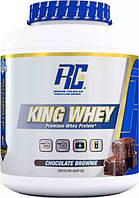 Протеины Ronnie Coleman King Whey (2270 г)