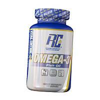 Комплекс незаменимых жирных кислот Ronnie Coleman Omega 3 Fish Oil (120 капс)