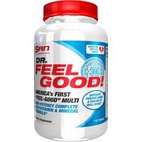 Витамины и минералы SAN Dr. Feel Good (112 таб)