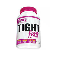 Для снижения веса SAN Tight fem (90 капс)