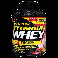 Протеины SAN 100% Pure Titanium Whey (2250 г)
