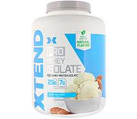 Протеины Scivation (Xtend) Pro Whey Isolate (2,3 кг)