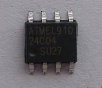 AT24C04 24C04n SOP8