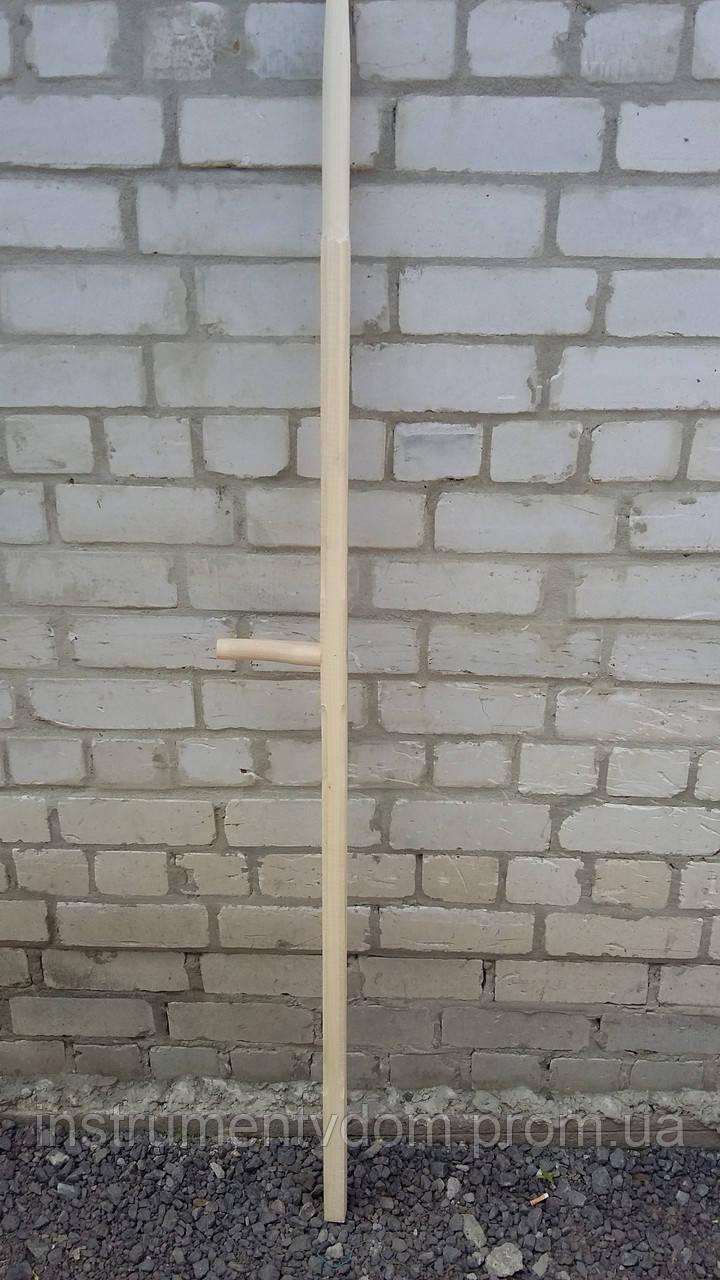 Косовище деревянное из липы (упаковка 20 шт)