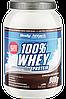 Протеин Body attack 100% Whey Protein (900 г)