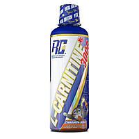 Л-карнитин Ronnie Coleman L-Carnitine XS 3000 (473,28 мл)