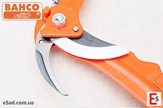 Секатор для обрізки верхній гілок Bahco P34-27A-F, фото 3