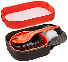 Пластиковая и силиконовая посуда