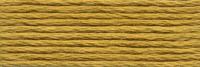 Мулине DMC 729, арт.117