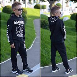"""Спортивный костюм для мальчика """"""""98"""""""" штаны+свитшот."""