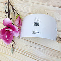 Лампа для маникюра SUN 9S Plus UV/LED , 36Вт