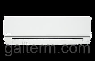 Кондиціонер Panasonic Standard CS/CU-BE20TKD (-15°C, інверторний)