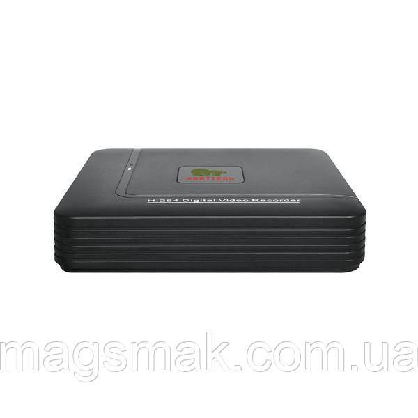 NVD-411 POE v1.0