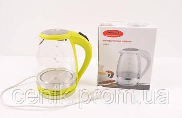 WIMPEX WX 820 Электрический дисковый чайник