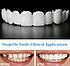 Накладные виниры для зубов Snap on smile с кейсом съемные , фото 5