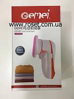 Аккумуляторный прибор для удаления катышек от GEMEI GM-231