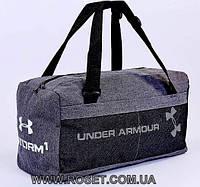 Спортивная сумка бочонок Under Armour GA-019-BR