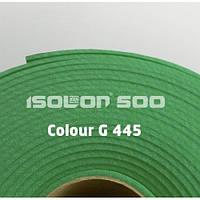 Цветной изолон изумрудный 2мм