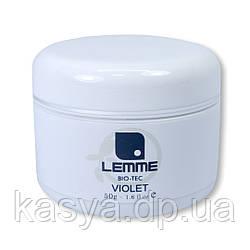 Моделирующий гель Bio-Tec Violet Lemme, 50 г