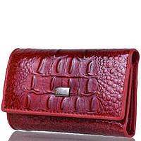 Женская кожаная ключница Wanlima 72092420792b1 Red