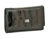 Женская кожаная ключница Wanlima 50096741 Red/Black