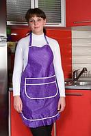 Фартух для кухні 4402 (торговий жіночий нейлон) Хелслайф, фото 1