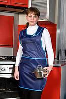 Фартух для кухні 4406 (торговий 42-60р. жіночий нейлон) Хелслайф, фото 1