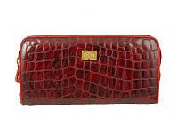 Жіночий шкіряний гаманець Wanlima 82042840115