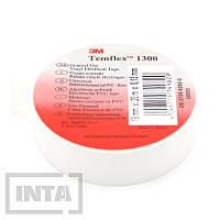 Изолента 3M™ Temflex™ 1300, белая