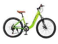 Велосипед багатошвидкісний 26 сататовий КМ-2601 AL ТМKEYO BIKE