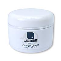 Моделирующий гель Bio-Tec Cover Light Lemme, 50 г