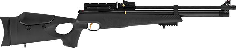 Пневматическая винтовка Hatsan AT44-10 + насос Hatsan