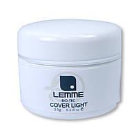 Моделирующий гель Bio-Tec Cover Light Lemme, 15 г